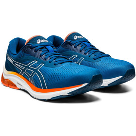 asics Gel-Pulse 12 Chaussures Homme, reborn blue/mako blue